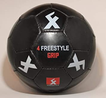 TPE schwarz 21g Kicker-Ball Soft 35mm Trainingsball ca