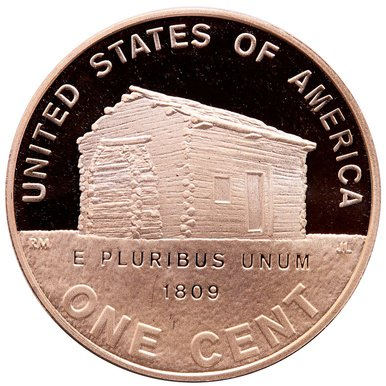2009-s-lincoln-penny-log-cabin-early-childhood-gem-bu-