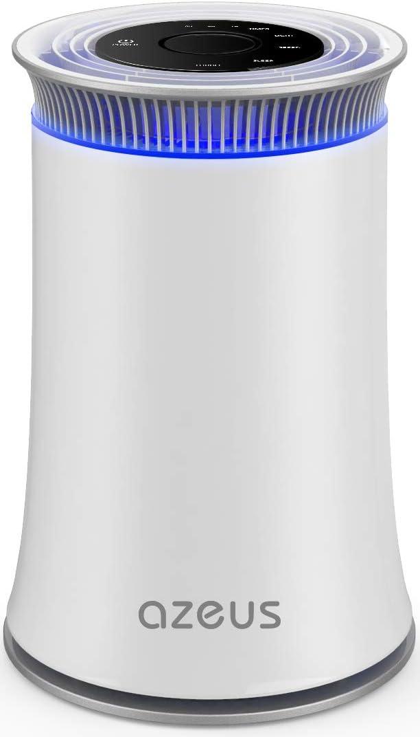 AZEUS High CADR Air Purifier