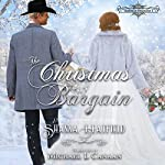 The Christmas Bargain | Shanna Hatfield