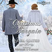 The Christmas Bargain | Shanna Hatfield