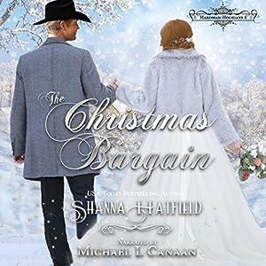 The Christmas Bargain Audiobook
