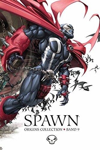 Spawn Origins Collection: Bd. 9