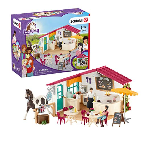 Schleich Rider Café, Multi for sale  Delivered anywhere in USA