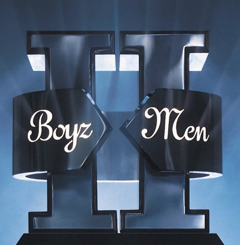 Boyz II Men - On Bended Knee
