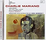 A Jazz Portait of Charlie Mariano