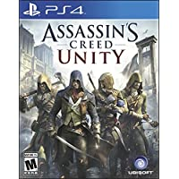 Edición limitada de Assassin's Creed Unity - PlayStation 4