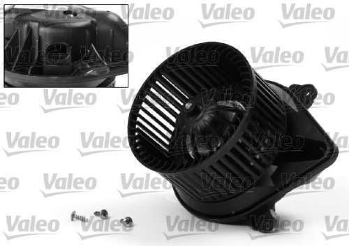 Valeo 698448 Heating