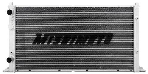 Mishimoto Volkswagen Golf VR6 Performance Aluminum Radiator Manual, -