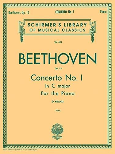 D0wnl0ad Concerto No. 1 in C, Op. 15 for the Piano [P.P.T]