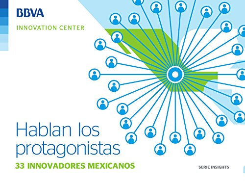 ebook-33-innovadores-mexicanos-insights-series-spanish-edition