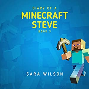 Diary of a Minecraft Steve 3: The Amazing Minecraft World Told by a Hero Minecraft Steve Hörbuch