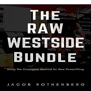 The Raw Westside Bundle Audiobook