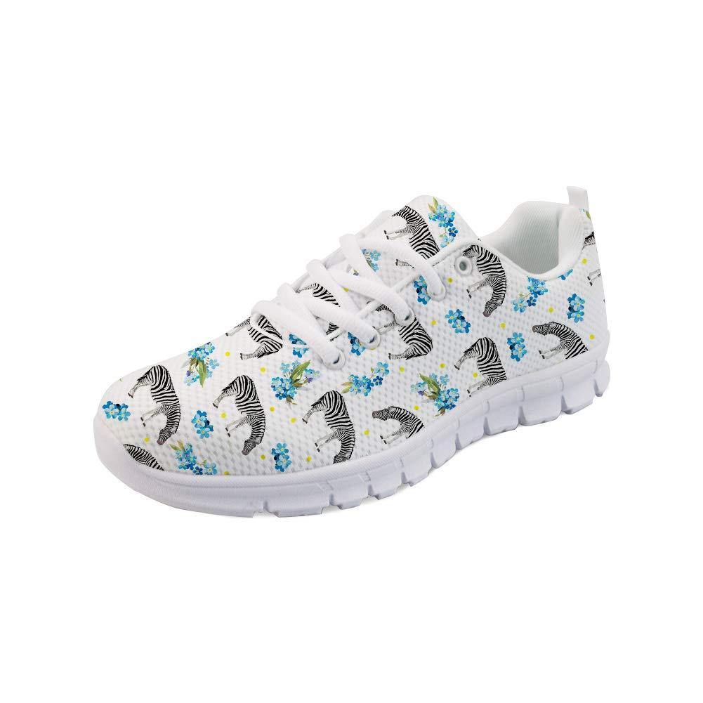 1fa15608793b2 Amazon.com: Bigcardesigns Casual Sport Sneakers Women Men Lace-ups ...