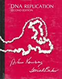 img - for DNA Replication by Arthur Kornberg (1992-01-30) book / textbook / text book