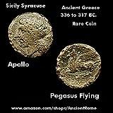 336 BC%2E Pegasus Flying %2F Apollo%2E S