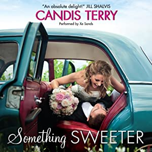 Something Sweeter Audiobook