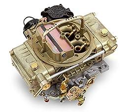 Holley 0-90770 Model 4150 770 CFM 4-Barrel Vacuum Secondary Electric Choke New Carburetor