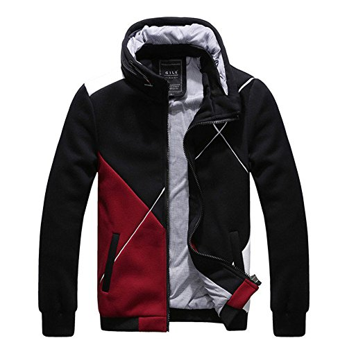 One Piece Anime Pirates Costume Hoodie Coat, Asian Size, Three Colors