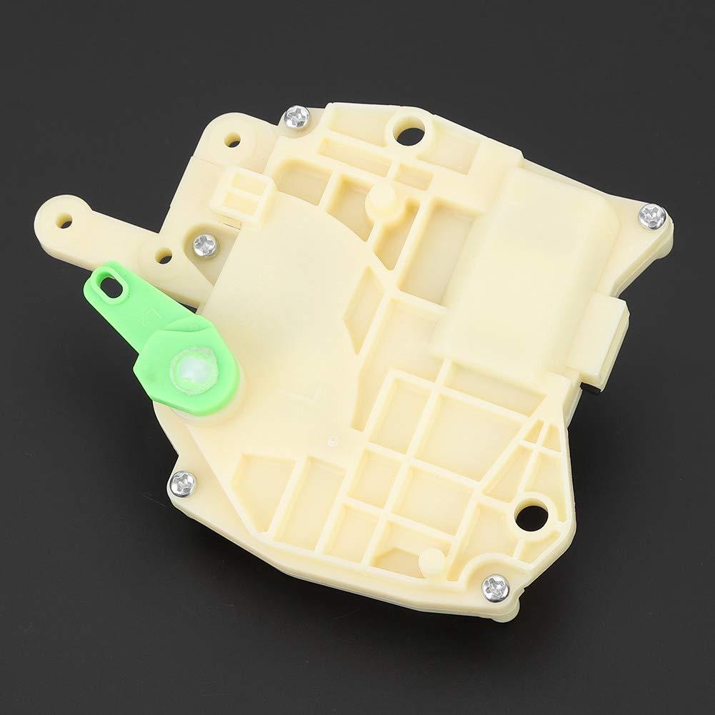 actuador de mecanismo de bloqueo de puerta izquierdo 72155-S5A-A01 Se adapta a CR-V Qiilu Actuador de bloqueo de puerta