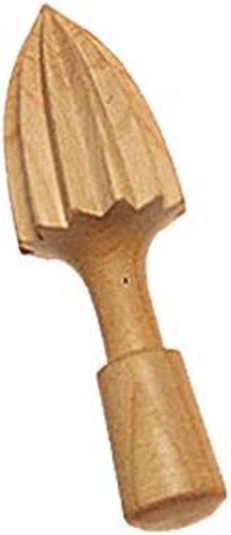 Alessi UT108 Lemon Squeezer, Wood
