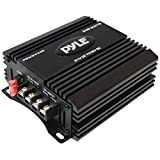 DC Power Step Down Converter - 24V to 12V 10A 240W Peak Universal Auto Mini DC-DC Voltage Step-Down Buck Converter Regulator Reducer Travel Adapter w/PWM Technology, For Car RV Truck - Pyle PSWNV240