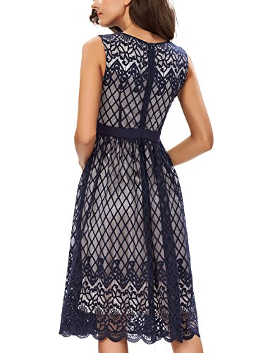 Свадебные платья Noctflos Women's Lace Cocktail