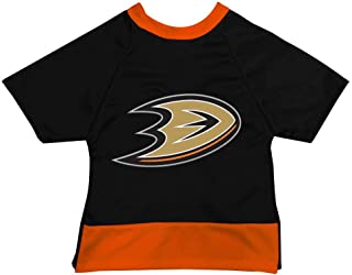 product image for All Star Dogs Anaheim Ducks Pet Mesh Sports Jersey