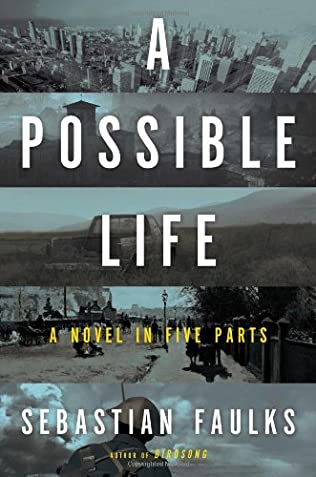 book cover of A Possible Life