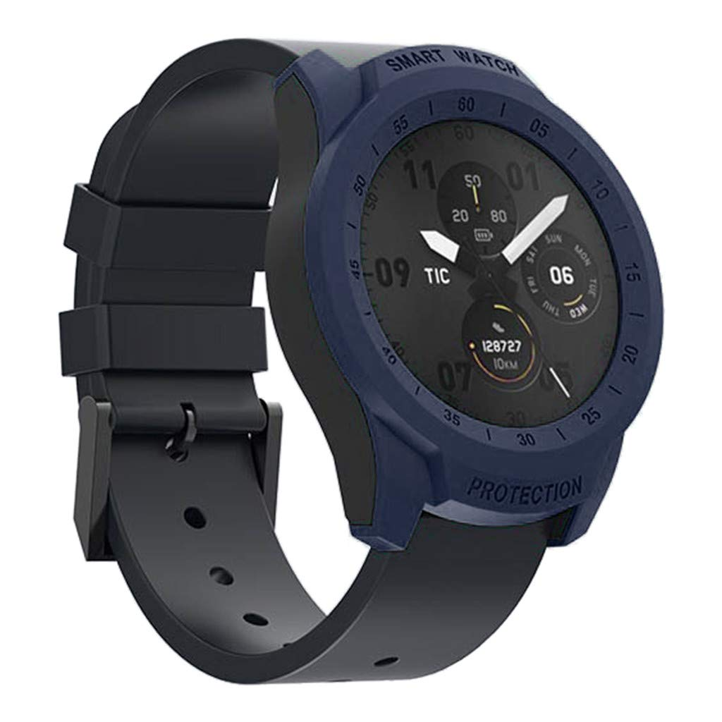 Amazon.com: Cywulin Protective Case Cover for Ticwatch Pro ...