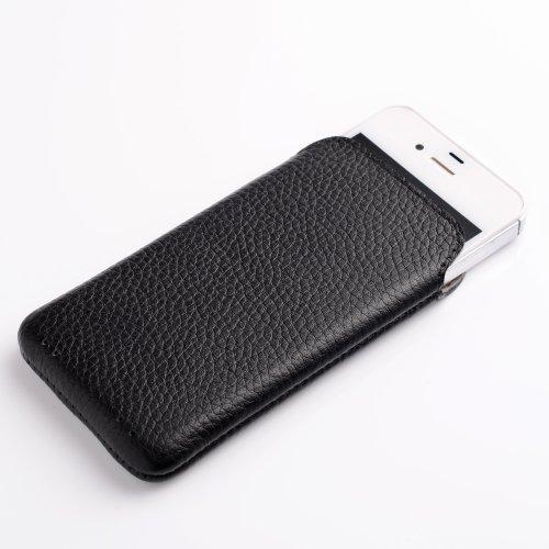 ledertasche iphone 5c