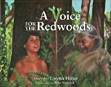 A Voice for the Redwoods, Loretta Halter, 0982294204