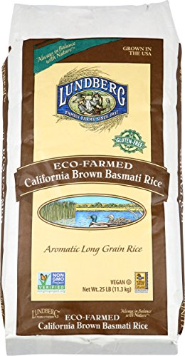 bulk brown rice - 5