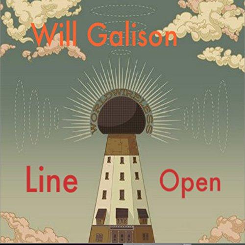 Will Galison