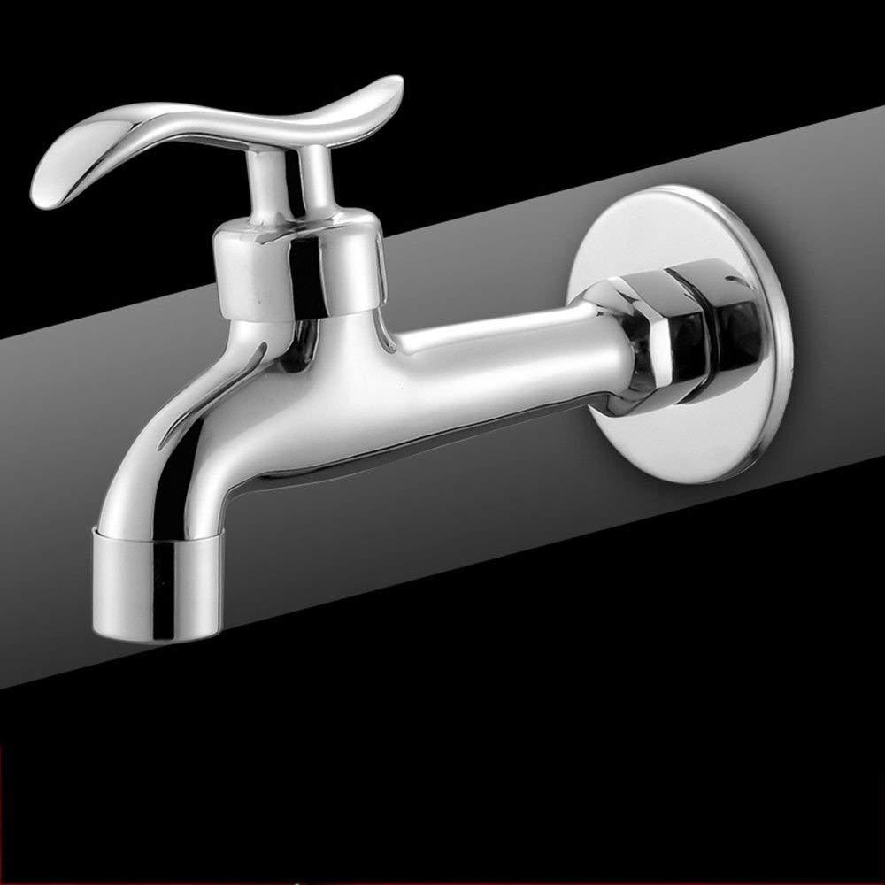 JingJingnet シンクミキサータップ浴室の台所の洗面器の水道の漏洩防止の節約水の蛇口銅の延長単穴冷水機能デュアルウォーターノズル (Color : B1) B07RKJRWPQ B1