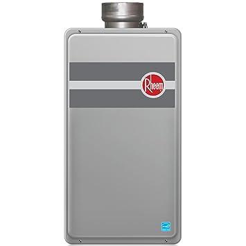 rheem gas heaters. rheem rtg-95dvln 9.5 gpm low nox direct vent tankless natural gas water heater heaters