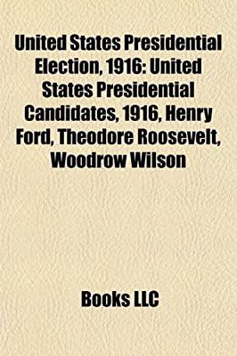 1916 United States presidential election