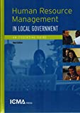 img - for Human Resource Management in Local Government: An Essential Guide: 3rd (Third) edition book / textbook / text book