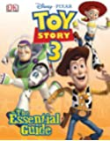 Toy Story 3 The Essential Guide (Dk Essential Guides)