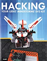 Hacking Your LEGO Mindstorms EV3 Kit Front Cover