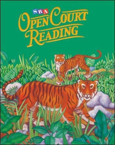 Open Court Reading Level 2 Book 1