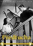 Predtucha (Premonition) box