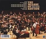 Melody of Rhythm: Triple Concerto & Music for Trio