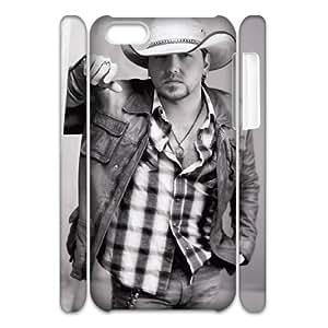 JJZU(R) Design Custom 3D Phone Case with Michael Jordan for Iphone 5C - JJZU949115