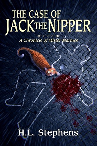 Nipper Chronicle Mister Marmee Chronicles ebook product image