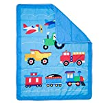 Wildkin-3-Pc-Bedding-Crib-Trains-Planes-Trucks