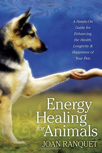 Energy Healing Animals Hands Enhancing product image