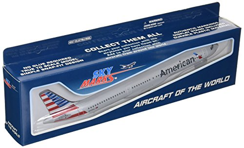 american airlines model - 9