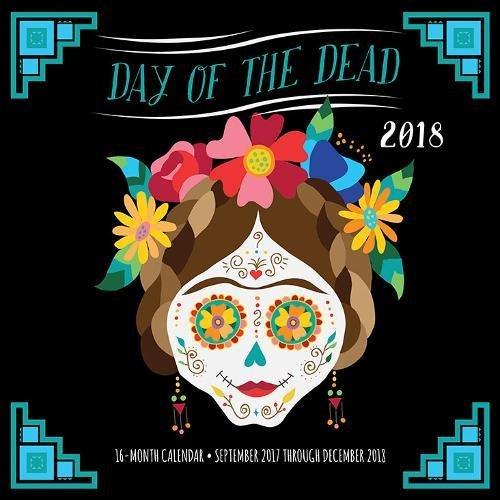 Mexican Calendar - 7