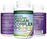 Paleovalley Grass Fed Organ Complex For Sale